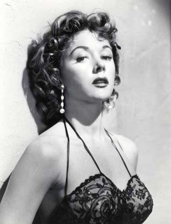 Gloria Graham