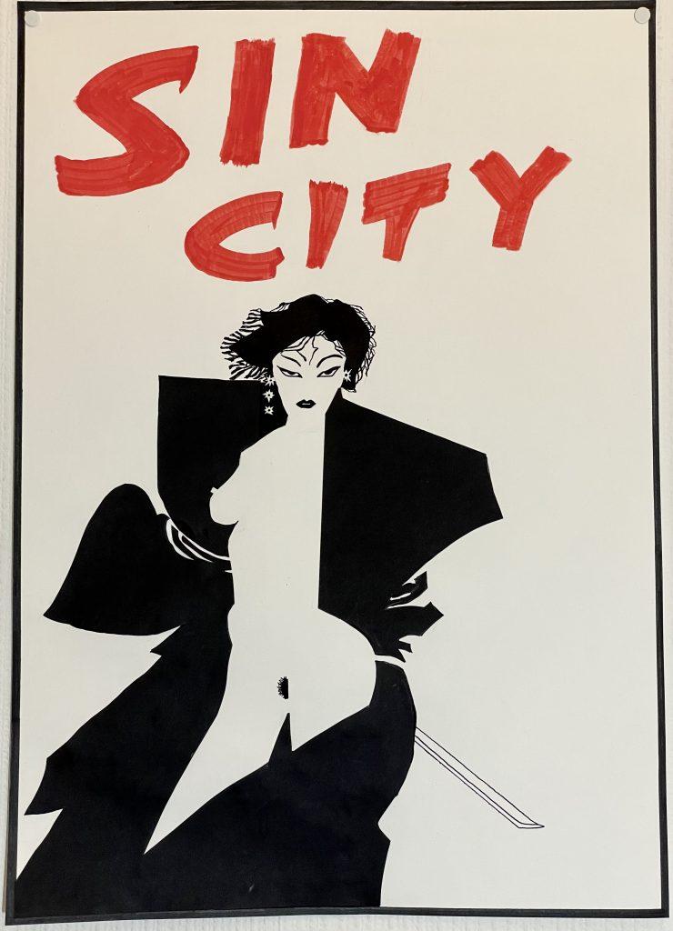 Sin City Miho